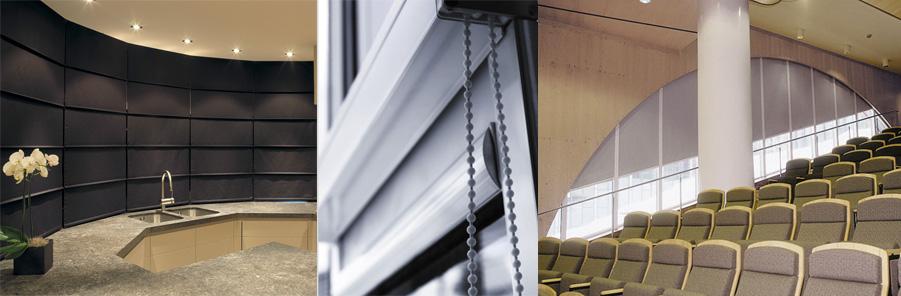 stores occultants sur mesure. Black Bedroom Furniture Sets. Home Design Ideas